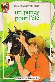 Un poney pour l'ete par Doty