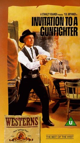 Invitation to a gunfighter vhs 1964 yul brynner janice rule invitation to a gunfighter vhs 1964 yul brynner janice rule george segal alfred ryder clifford david mike kellin brad dexter pat hingle stopboris Gallery