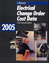 Electrical Change Order (Means Electrical Change Order Cost Data)