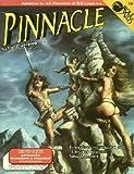 Pinnacle Game, Mayfair Games Staff, 0912771410
