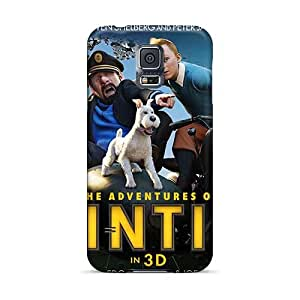 Protective Hard Phone Cover For Samsung Galaxy S5 With Provide Private Custom Trendy The Croods Skin SherriFakhry
