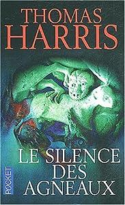 vignette de 'Le silence des agneaux (Thomas Harris)'