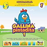 Gallina Pintadita. Volumen 1