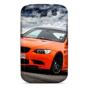 Tpu Fashionable Design Bmw M3 Gts Rugged Cases Covers For Galaxy S3 New
