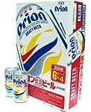 ビール オリオン ドラフト (生) 1ケース (350ml×24缶)