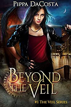 Beyond The Veil: A Muse Urban Fantasy (The Veil Series Book 1) by [DaCosta, Pippa]
