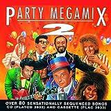 Party Megamix Vol 2