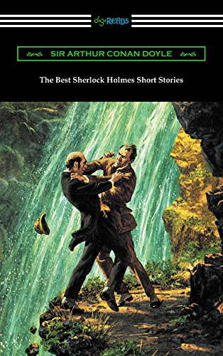 The Best Sherlock Holmes Short Stories