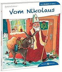 Vom Nikolaus den Kindern erzählt: Den Kindern erzählt/erklärt 29