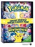 Pokemon/Pokemon 2000/Pokemon 3 [3 Dis...