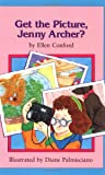 Get the Picture, Jenny Archer?, Ellen Conford, 0316153931
