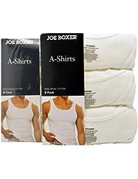 Men's Athletic A-shirts Undershirts (XXL)