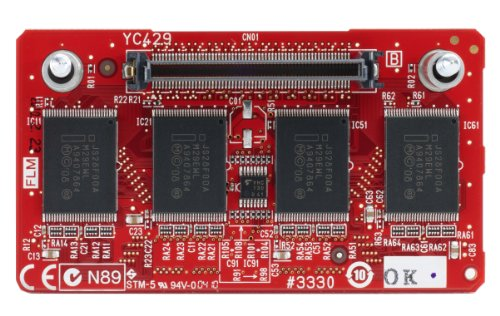 Yamaha 512 MB Flash Board For MOTIF XF and TYROS4 -
