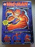 vac man stretch toy - Vac-Man Arch Enemy of Stretch Armstrong 15