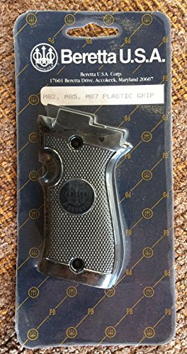 Beretta Pistol Parts - 9