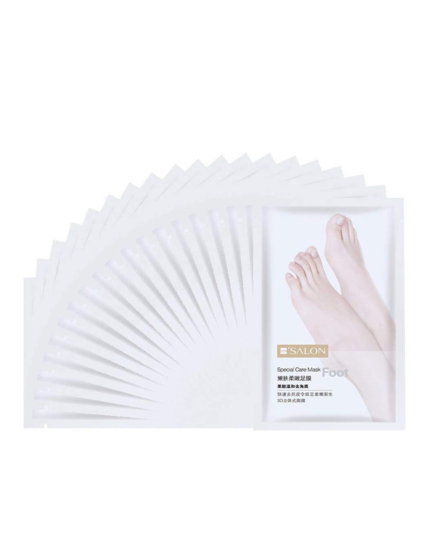 Gfone Soft Moisturizing Remove Dead Skin Foot Peeling Renewal Mask Foot Mask