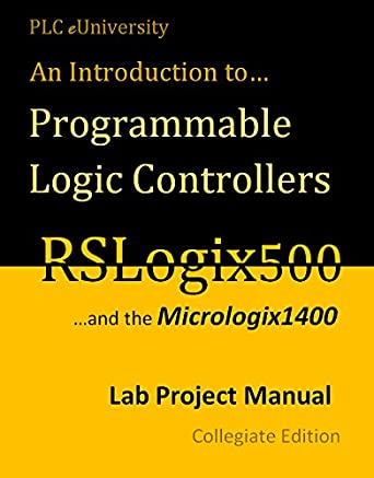 The Complete Plclearn Series With Micrologix 1400 Amazon