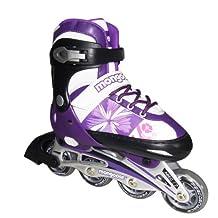 Mongoose Girl's Inline Skates