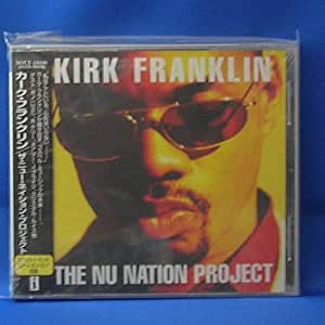 Nu Nation Project: Kirk Franklin: Amazon.es: Música