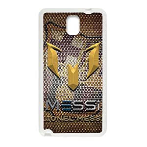 Lionel Messi Cell Phone Case for Samsung Galaxy Note3