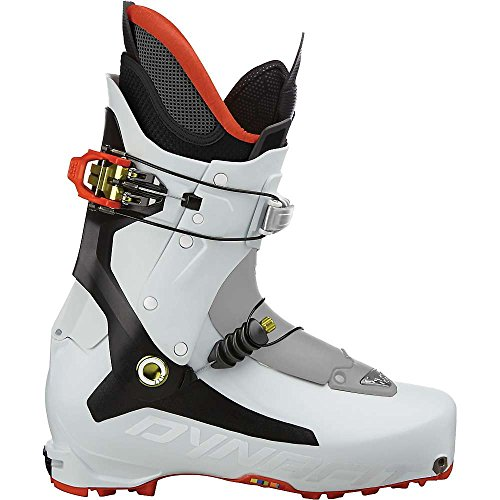 DYNAFIT – Chaussures Ski de rando – TLT 7 EXPEDITION CR Blanc/Orange