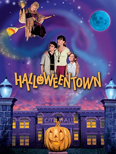 Halloweentown - Meine Oma ist 'ne Hexe Film