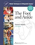img - for Master Techniques in Orthopaedic Surgery: The Foot and Ankle book / textbook / text book