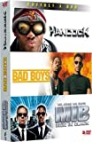 Coffret Blockbuster - Hancock + Bad Boys + Men in Black