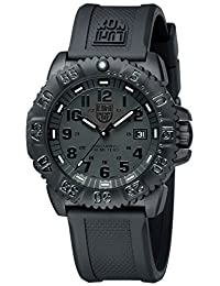Luminox Evo Navy Seal Blackout Mens Watch 3051.BLACKOUT
