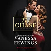 The Chase: The ICON Trilogy, Book 1 | Vanessa Fewings