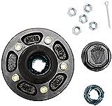 Tie Down Engineering 81022 1750 lbs. 5 Stud Vortex Hub Kit