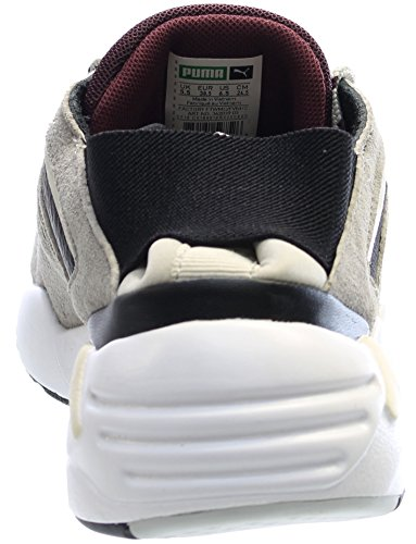 Puma Menns Bog Sokk Elemental Mote Sneaker Vinsmaking-puma Svart