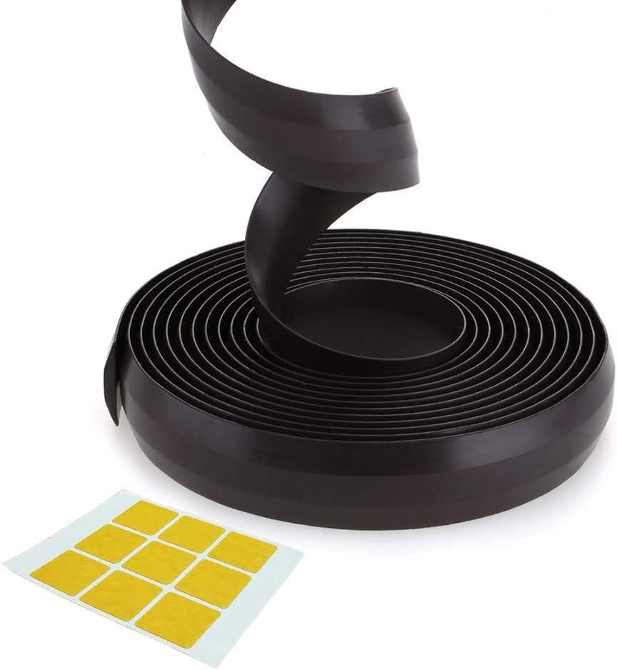 Tesvor - Cinta magnética para robot aspirador (2 m, cinta magnética, para limitar a su robot aspiradora): Amazon.es: Hogar