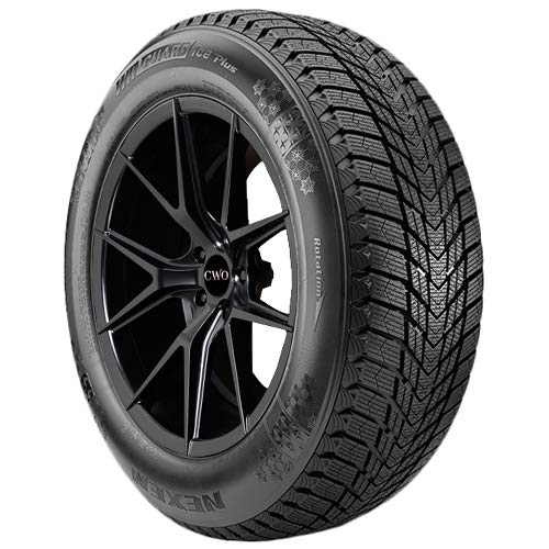 Nexen Winguard Ice Plus Studless-Winter Radial Tire-225/50R17 98T