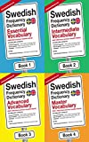 Key & Common Swedish Words -  A Vocabulary List of High Frequency Swedish Words (1000 Words)