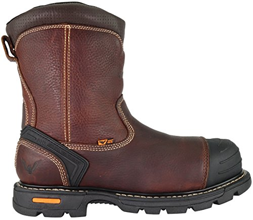 Waterproof Insulated Wellington Boots - Thorogood 804-4440 Men's Gen-flex2 8