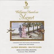 Sonata for Two Pianos in D Major, K. 448: III. Allegro