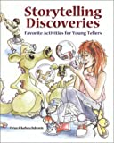 img - for Storytelling Discoveries: Favorite Activities for Young Tellers by Vivian Dubrovin (2002-05-15) book / textbook / text book