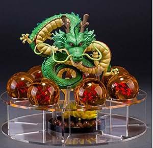 Amazon.com: Figuras dbz dragon ball z figuras de ação