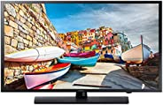 "Samsung 478 HG43NE478SF 43"" 1080p LED-LCD TV - 16:9 - HDTV 1080p -"