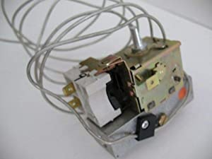 MC Enterprises 2007199009MC Thermostat with Dual O-Rings for Dometic Refrigerators