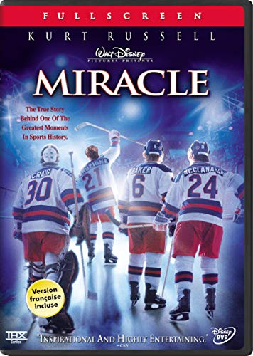 Miracle (Full Screen Edition)