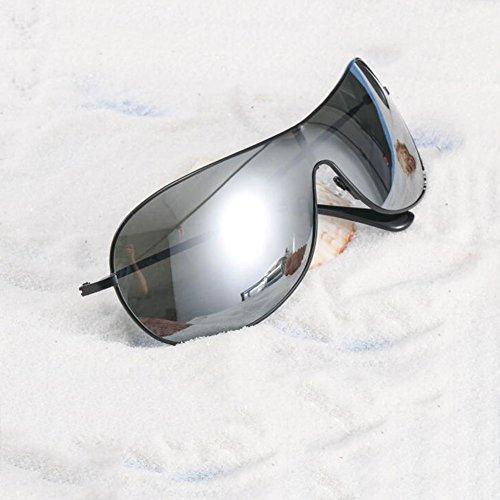 e56246d670 HONEY Hombres Gafas De Sol Polarizadas De La Vendimia Personalidad Cómodo  Manejar Gafas De Conducción Profesionales Lente A Prueba ...