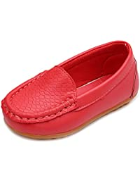 Amazon.com: Red - Shoes / Girls: Clothing, Shoes & Jewelry