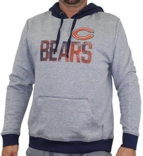 Majestic Athletic Hood (Chicago Bears Majestic NFL