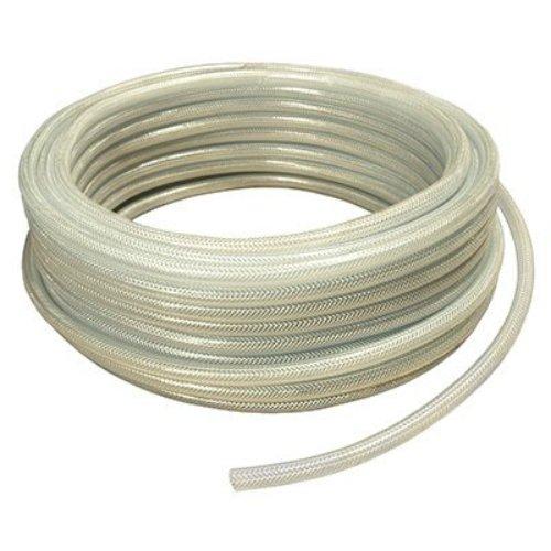 Apache Hose /& Belting 5//8x100CLR Vinyl Tubing 15010990