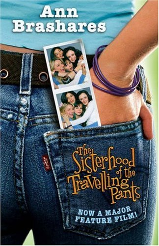 The Sisterhood of the Travelling Pants [DVD]