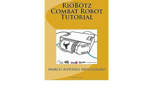 Robotics Basics Pdf