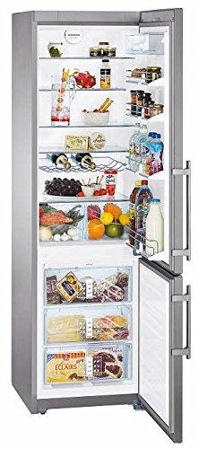 Liebherr CNes 4056 Premium NoFrost nevera y congelador ...