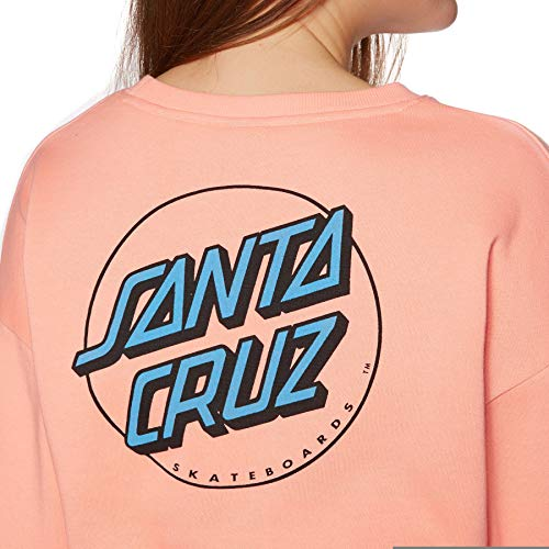 Sweater Cruz Womens Yoshimi Rose Crew Santa 4UxTdqwIT